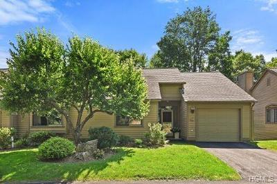 Somers Condo/Townhouse For Sale: 729 Heritage Hills #B