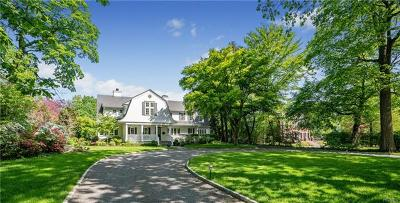 Scarsdale Single Family Home For Sale: 91 Garden Road