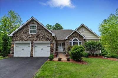 Newburgh Single Family Home For Sale: 7 Disano Drive