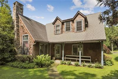 Brewster Single Family Home For Sale: 189 Ice Pond Road