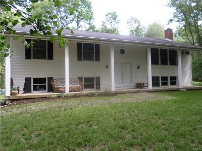 Chester Single Family Home For Sale: 87 Whitetail Run