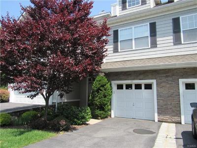 Middletown Condo/Townhouse For Sale: 27 Putters Way
