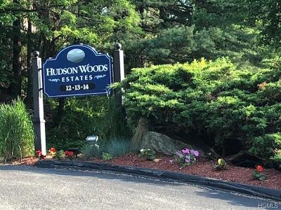 Croton-On-Hudson Co-Operative For Sale: 12 Scenic Drive #P