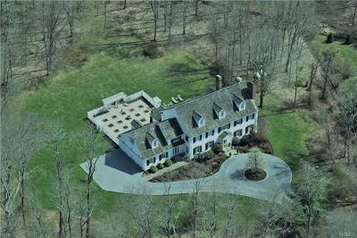 Westchester County Single Family Home For Sale: 267 Westchester Avenue