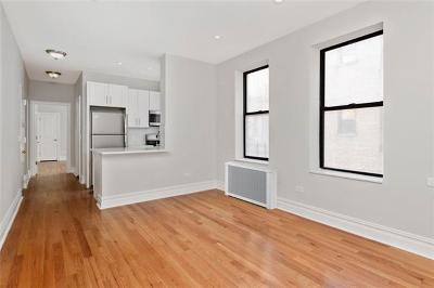 New York Condo/Townhouse For Sale: 668 Riverside Drive #5K