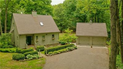 Middletown Single Family Home For Sale: 73 Camp Stadie Road