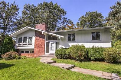 Rye Single Family Home For Sale: 261 Midland Avenue