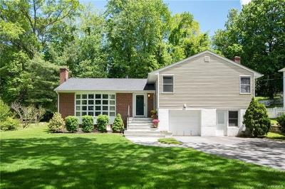 New Rochelle Single Family Home For Sale: 345 Victory Boulevard