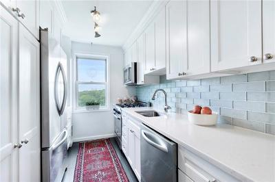 Co-Operative For Sale: 4555 Henry Hudson Parkway #1004