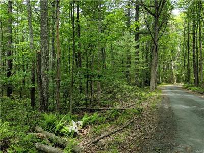 Wurtsboro Residential Lots & Land For Sale: Allen Road