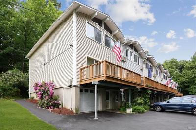 Westchester County Condo/Townhouse For Sale: 31 Scenic Circle
