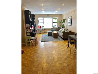 Riverdale Co-Operative For Sale: 3850 Hudson Manor Terrace #1AE