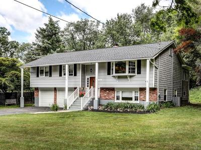Dutchess County, Orange County, Sullivan County, Ulster County Single Family Home For Sale: 13 South Lynn Street