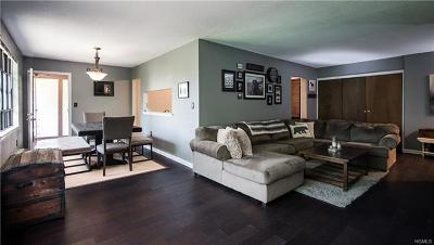 Rockland County Condo/Townhouse For Sale: 587 Sierra Vista Lane