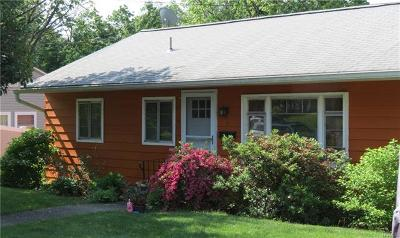 Dutchess County Rental For Rent: 17 Mackin Avenue
