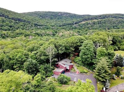 Suffern Single Family Home For Sale: 111 Lime Kiln Road