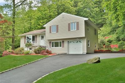 Pleasantville NY Single Family Home For Sale: $799,999