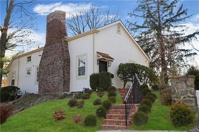 New Rochelle Rental For Rent: 9 The Serpentine