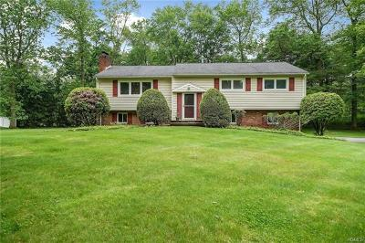Rockland County Single Family Home For Sale: 103 Smith Hill Road