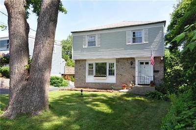 Eastchester Rental For Rent: 105 Highland Avenue