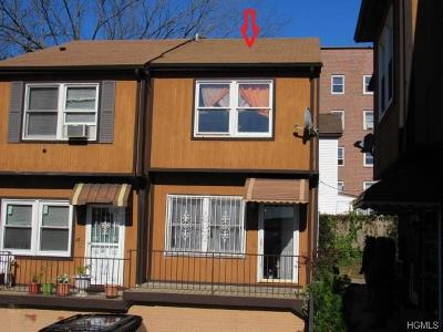 Mount Vernon Single Family Home For Sale: 459 South 4th Avenue #103