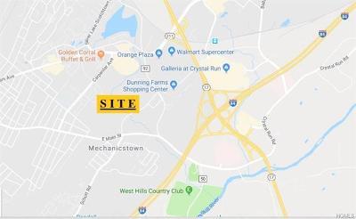 Middletown Commercial For Sale: 32 Gibbs Court