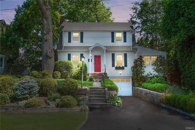Rye Brook Single Family Home For Sale: 33 Argyle Road