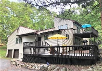 Rockland County Single Family Home For Sale: 103 Buckberg Road