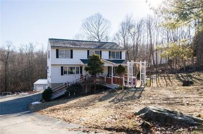 Brewster Single Family Home For Sale: 2 Acorn Road