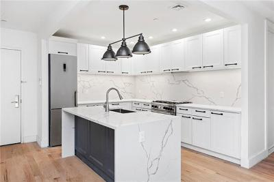 Brooklyn Condo/Townhouse For Sale: 627 Dekalb Avenue #5A