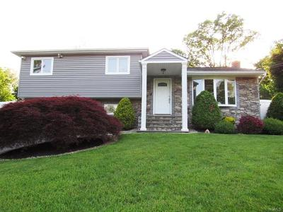 Rockland County Single Family Home For Sale: 1 Terrace Avenue