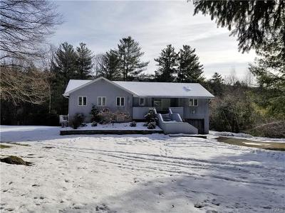 Monticello Single Family Home For Sale: 65 Three Friends Road