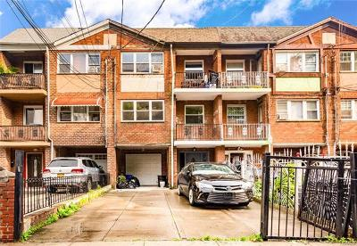 Harding Park Multi Family 2-4 For Sale: 1754 Lacombe Avenue