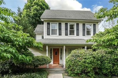 Highland Mills Single Family Home For Sale: 13 Park Avenue