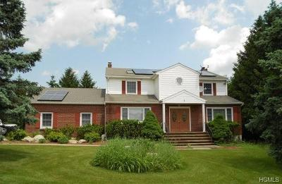 Middletown Single Family Home For Sale: 3 Vista View Terrace