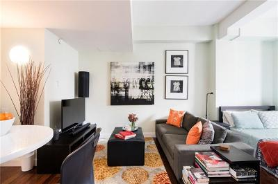 New York Condo/Townhouse For Sale: 88 Greenwich Street #1310