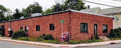 Garnerville Commercial For Sale: 96 West Railroad Avenue #3