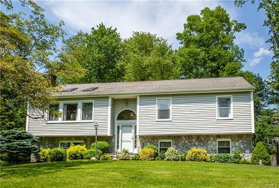 Pleasantville NY Single Family Home For Sale: $865,000