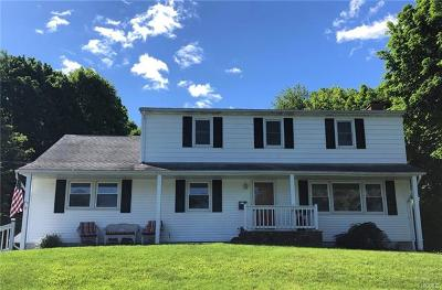 Warwick Single Family Home For Sale: 25 Overlook Drive