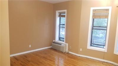 Rental For Rent: 147 East 149th #2nd Floo