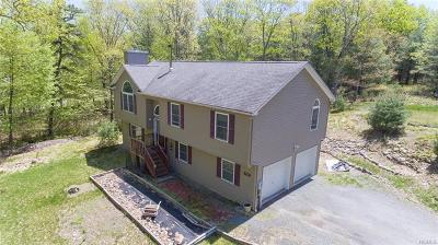 Huguenot Single Family Home For Sale: 705 Prospect Hill Road