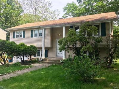 Valley Cottage Single Family Home For Sale: 791 Brookridge Drive