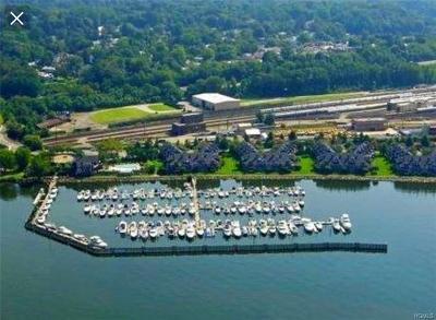 Croton-On-Hudson Condo/Townhouse For Sale: F29 F 29 Half Moon Bay