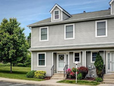 Pine Bush Condo/Townhouse For Sale: 100 Boniface Drive #13A