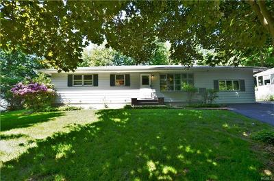 Middletown Single Family Home For Sale: 36 Park Circle Drive