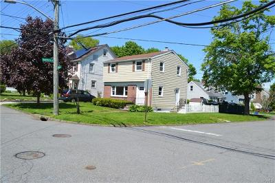 White Plains Single Family Home For Sale: 64 Archer Avenue
