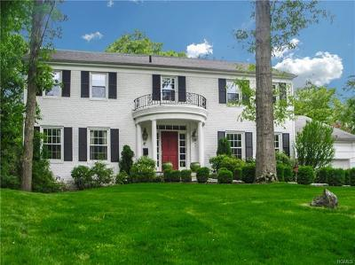 Scarsdale Rental For Rent: 28 Sycamore Road