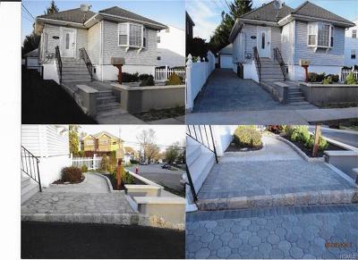 Yonkers Multi Family 2-4 For Sale: 262 Hayward Street