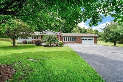 Goshen Single Family Home For Sale: 22 Maple Avenue