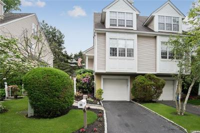 Yonkers Single Family Home For Sale: 26 Tall Tulip Lane
